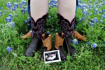 Pregnancy / by Kara Cuevas