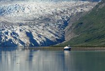 Canadian Rockies and Alaska's Inside Passage