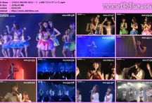 Theater, 2017, 360P, NGT48公演, 公演配信