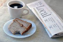 LEAP: Grain-free Breads
