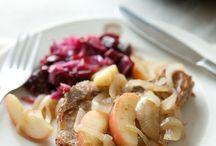 Main Dish-Pork / by Betsy Stein