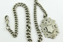 Pocket watches & chains