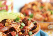 Recipes: Gluten-Free / by Lynn Minter