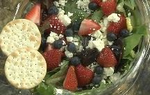 WBIR Recipes: Salads