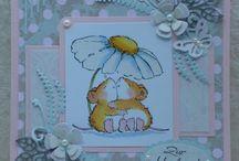 Cards, möss