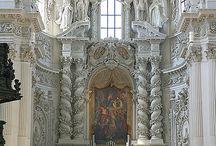 Cathedrals#Curche