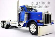 Modellbau Trucks