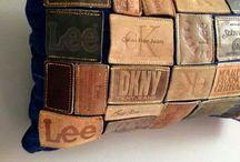 Lachies cushion