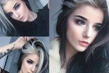 Hair Color Ideas <3