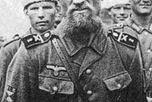 WW2 - GERMAN COSSACKS