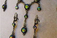 Jewelry / by Ann Randolph