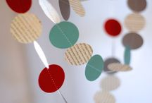 paper crafts I want in my room