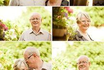 Senior Adults Session Ideas