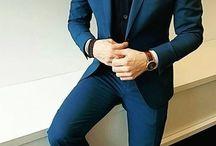 Vestimenta para hombre