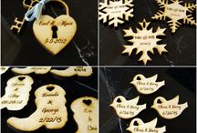 Patterns: Wedding / Wedding Favors and Ideas