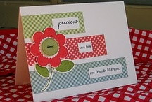 Flower Cards / by Ann Marie Robalik