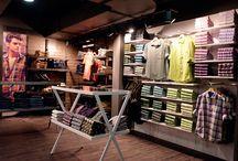 urbantouch / Workwear Casuals