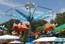 Rides/Games at Victorian Gardens Amusement Park  / Victorian Gardens is located at Wollman Rink in Central Park. Enter Central Park from 59th Street and 6th Avenue and walk North