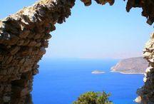 Greece Trip  / by Michelle Ellenberger