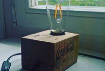 Lampy / #diylamps#homelamp