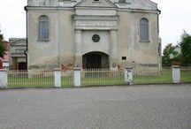 orla na podlasiu    synagoga