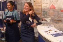 Auckland Foodshow 2013 / Yum!!