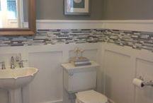 Bathroom ideas simple