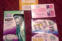 Personal Care Tips / Tips for personal care #GotItFree / by Cynamin x0
