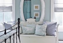 Home Ideas & Decor / by Meaghan Graves