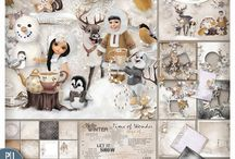 Winter in the forest by Pat's Scrap / http://digital-crea.fr/shop/index.php?main_page=index&cPath=155_489&zenid=f3f5dd363c40c1f8a6b0aaa5fc4f393a https://www.mymemories.com/store/designers/Pat's_Scrap http://www.digiscrapbooking.ch/shop/index.php?main_page=index&manufacturers_id=152 http://scrapfromfrance.fr/shop/index.php?main_page=index&manufacturers_id=77
