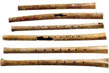 Flétny a pištidla