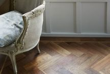 Parquet Flooring / Our favourite parquet flooring ideas for your home.