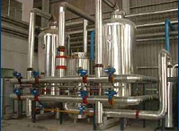 Industrial Oxygen Plants / We are leading Manufacturers and exporters of Oxygen, Nitrogen, Acetylene and Other Industrial Gas Plants from India.