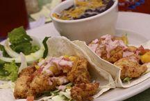 Food - Cajun & Creole