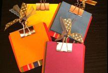 ideas for Maya's craft fair