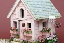 Cicekli ev