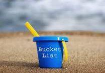 My bucket list / by Lynne Pierce