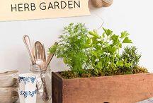 For the Garden/Porch