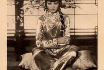 Anna May Wong Love / by Niss Carlsson