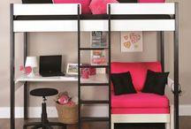 bella bed for bedroom