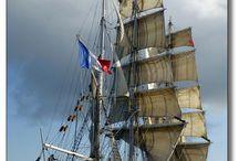 Sailschip