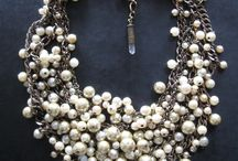 Jewelry:Necklaces,Pearls