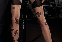 #¤ Socksy • Legsy ¤