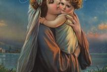 Ευλογημένη Μητέρα