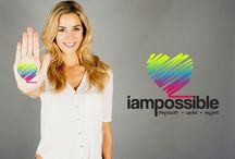 """IAMPOSSIBLE at the 500 / riday, May 22nd at 8pm former Miss Indiana Brittany Mason will host """"IAMPOSSIBLE at the 500."""" Brittany an international model and spokesperson was raised in Anderson, Indiana but now resides in Los Angeles, California. The night will entail an evening with fashion shows, food and music. Food will be provided by Prime 47 Carmel. Music provide by DJ GNO. (the g is silent) Organizers are suggesting a $20 donation at the door."""