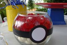 decoracion de pokemon