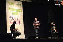 Green Tour 2013 - Zelig a Ivrea / CoReVe ha premiato la città di Ivrea con uno show live di Zelig per gli ottimi risultati raggiunti nella raccolta differenziata del vetro