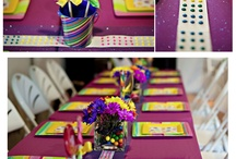 party ideas / by Diana Luebbering