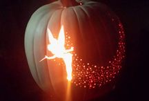Pumpkins  / by Marissa Evers