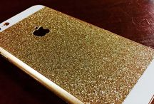 iPhone 6 gold / Apple